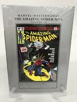 Amazing Spider-Man Volume 19 Col #193-202 Marvel Masterworks HC Hard Cover New