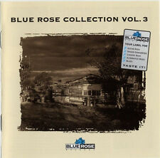Blue Rose Collection 3 - Various, CD