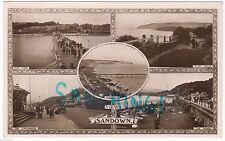 WH Smith Collectable Isle of Wight Postcards