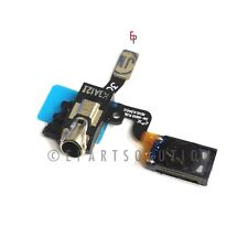 OEM Samsung Galaxy Note 3 N900A Speaker Earpiece Headphone Audio Jack Flex Cable