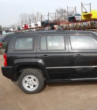 2007 08 09 10 11 12 13 14 15 16 17 Jeep Patriot Passenger Rear Door Glass OEM