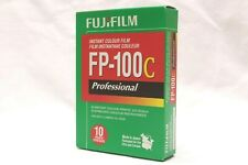 【Brand NEW】EXP 09-2014 Fujifilm FP-100C Pro Instant Color Film Cold Stored JAPAN