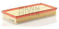 Mann & Hummel Air Filter C 37 153/1 - BRAND NEW - GENUINE - 5 YEAR WARRANTY