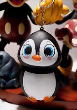 Penguin Squishy Jumbo Squishies Slow Rising  Squishy Keychain Pinguino