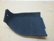 99 BMW Z3 M Coupe E36 #1012 Left Trunk Interior Trim 51478399997