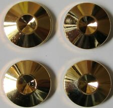 BASES PROTECCION PARA PUNTAS (4 UNIDADES) SP-300 GOLD