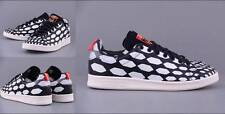 ADIDAS Stan Smith WC Battle Pack shoes sneakers size 10 US ~ Black/White M21780