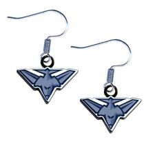 Essendon Bombers AFL Team Logo Earrings Surgical Steel Hook Jewellery