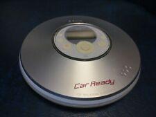 Sony Atrac3Plus Mp3 Discman Portable Cd Player/Walkman - Model D-Ne326Ck Tested
