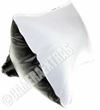 Air Inflatable Blow Up Flash Diffuser Soft Box Canon 430EX Nikon UK