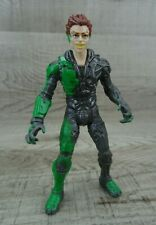 "The Amazing SpiderMan Spider Strike Green Goblin Action Figure 3.75"" Toy 2014"