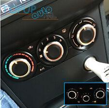 Heat Control Heater Switch Knob Buttons For Nissan Tiida Versa NV200 Livina