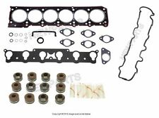 For Mercedes W124 W126 300E 300CE 300TE 300SE Head Gasket KIT Elring KLINGER