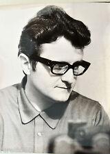 Jimmy Fontana foto cm.24x18 ca.