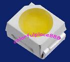 100pcs, White POWER TOP SMD SMT PLCC-2 3528 1210 Super Bright Light LED New