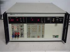 Fluke 5100b Multifunction Calibrator As Is Error 6