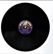 "ANDRE DASSARY Macou-Macouba / Eperdument  78rpm 10"" Shellac Single Decca 8217"