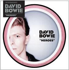 Heroes [Single] by David Bowie (Vinyl, Sep-2017, Rhino (Label))