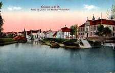 Erster Weltkrieg (1914-18) Ansichtskarten aus Neumark/Ostbrandenburg