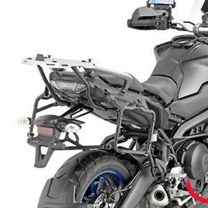 Set Luggage Rack Side To Removal Rapid GIVI PLR2139 Yamaha Tracer 900/ Gt