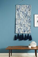 Anthropologie Mooncatcher Woven Wall Art - Wool Tapestry