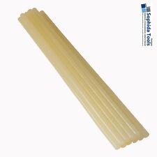 Ausbeulkleber 7 mm AUSBEUL PDR HEIßKLEBER für DELLENLIFTER  - 10 Sticks milchig