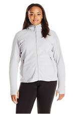 $130. NWT Champion Women's Plus Size Textured Fleece Jacket with Hood 2X