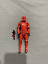 Star Wars Black Series 6 Inch Sith Jet Trooper Loose And Complete