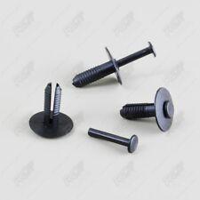 10x spreiznieten clip di fissaggio paraurti anteriore Per OPEL