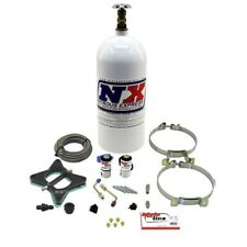 Nitrous Oxide Injection System Kit Nitrous Express fits 96 04 Ford Mustang