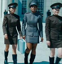 Star Trek Into Darkness Starfleet Uniform Screen Used - Propstore Certificate
