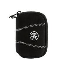 Crumpler Camera Case Black Neoprene with Internal Mesh Pocket for Accessories