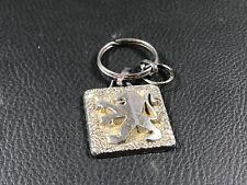 ancien porte clés  door key PEUGEOT GARAGE BESANÇON