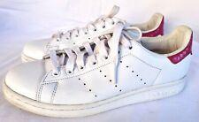 adidas Sneaker Stan Smith Gr. 6 weiß