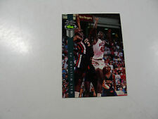 Walt Williams 1992 Classic Four Sport Draft Pick Collection card #2