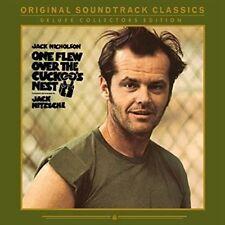 One Flew Over the Cuckoo's Nest [Original Soundtrack] [9/11] by Jack Nitzsche (Vinyl, Sep-2015, Fantasy)
