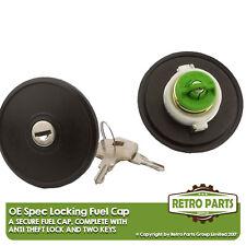 Locking Fuel Cap For Austin Maestro 1983 - 1995 OE Fit