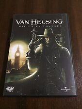 VAN HELSING MISION EN LONDRES - ANIMACION DVD - UNIVERSAL - 32 MIN BUEN ESTADO