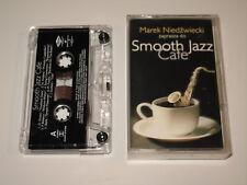SMOOTH JAZZ CAFE - V/A - MC cassette tape 1999/3012 Grusin BELASCO Ledford LAIMA