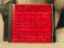 HAYDN NELSON MESSE MISSA IN ANGUSTIIS DAHLER CD JAPAN