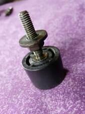 One Kef C95 103/4 104/2 104.2 Speaker Adjustable Rubber Foot Carpet SPIKE