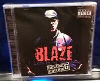 Blaze Ya Dead Homie - 1 Less G In Da Hood Delux Edition CD 1st Press twiztid abk