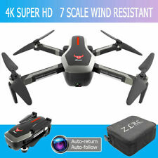ZLRC Beast SG906 Drone 4K Ultra Camera GPS 5G WIFI FPV Brushless Foldable RC Ei