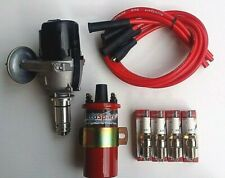 Morris Minor 25D4 Positive Earth Electronic Ignition Service Pack (A Series)