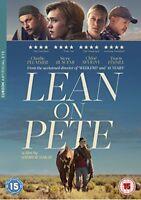 Lean On Pete [DVD][Region 2]