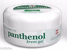 Panthenol Cream Gel ,125ml - for health care and regeneration of damaged skin