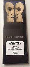 PINK FLOYD - THE DIVISION BELL  - 26 X 9,50 - LONGBOX CASSETTE - SEALED MINT
