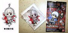 Tokyo Ghoul Acrylic Charm Juzo Suzuya Chibi Bandai Studio Pierrot Licensed New