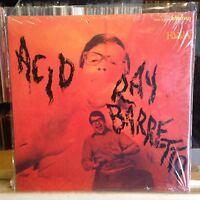 [LATIN/SOUL]~NM LP~RAY BARRETTO~Acid~[180 GRAM~FANIA~Reissue]~