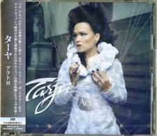 TARJA-ACT II-JAPAN 2 CD G35